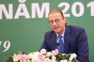 CII: Lãi ròng 2019 sẽ cao gấp 8 lần năm trước, ông Dominic Scriven rút khỏi HĐQT