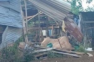 Lâm Đồng: Cưa đầu đạn pháo gây nổ, một người tử vong