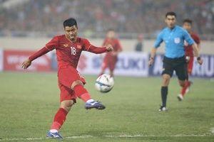 Ơn giời, U23 Việt Nam đã thắng Thái Lan…