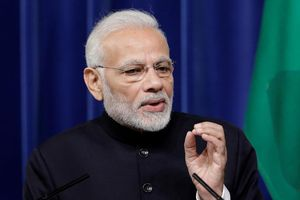 Ấn Độ bắn hạ vệ tinh tầm thấp, tuyên bố thành siêu cường không gian