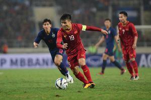 U23 Việt Nam thắng đậm U23 Thái Lan, báo Hàn Quốc lại mê mẩn 'phép thuật' Park Hang Seo
