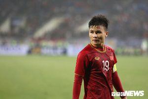 U23 châu Á: U23 Việt Nam là hạt giống số 1, dễ chung bảng U23 Hàn Quốc