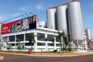Bia Sài Gòn - Miền Trung (SMB) - Tăng trưởng ấn tượng, cổ phiếu hấp dẫn của ngành bia