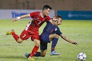 Sau U23 tới lượt U19 Việt Nam đối đầu Thái Lan