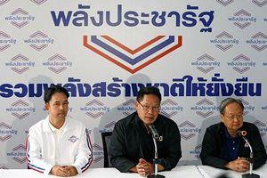 Ủy ban Bầu cử Thái Lan bất ngờ công bố kết quả