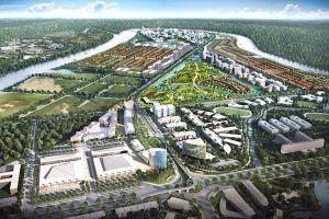 Nam Long công bố đầu tư một loạt dự án khu đô thị