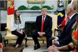 Ông Trump: 'Nga hãy rút khỏi Venezuela!'