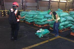 Philippines gửi thư cảm ơn Bộ trưởng Tô Lâm vụ 276 kg ma túy
