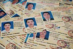 Cấp lại hoặc đổi giấy phép lái xe ở đâu?