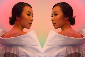 Suboi trở thành sao Việt đầu tiên xuất hiện trên Vogue Nhật