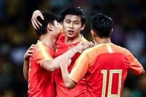 'Bóng đá Trung Quốc đừng xấu hổ, hãy thay đổi để bắt kịp Đông Nam Á'