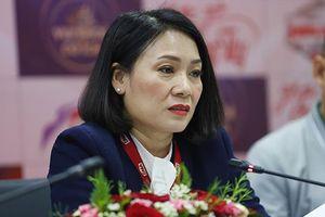 Tạ Bích Loan: 'Game show VTV3 chưa làm tốt ở chính khung giờ của mình'