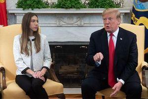 Chờ phản ứng từ Nga sau cảnh báo tại Venezuela của ông Trump