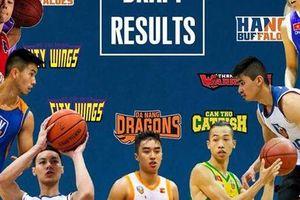 Nguyễn Văn Hùng tái xuất ở VBA 2019 dưới màu áo Danang Dragons
