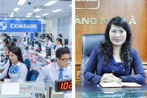 Bị yêu cầu tạm dừng thay Chủ tịch HĐQT, Eximbank phản ứng gì?