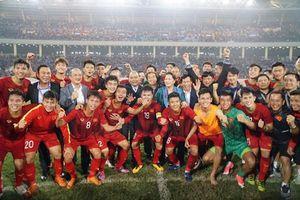 VN có nguy cơ lọt bảng tử thần VCK U23 châu Á