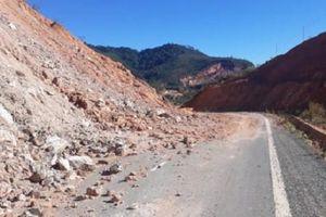 Kon Tum: Đề nghị TW hỗ trợ kinh phí sửa tuyến đường hơn 543 tỷ đồng