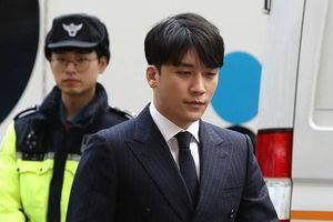 Seungri thừa nhận phát tán clip nóng, dư luận phẫn nộ vì lời nói dối trắng trợn trước đó