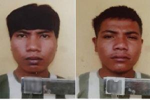 2 trai làng chặn đường, lôi bé gái 14 tuổi đến chòi hoang cưỡng bức