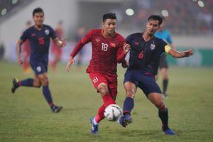 3 dấu ấn của U.23 Việt Nam tại vòng loại châu Á