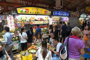 Bất chấp Malaysia, Singapore quyết bảo vệ ẩm thực hàng rong