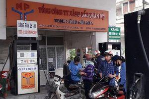 Thị trường xăng dầu nhốn nháo sau… điều hành giá