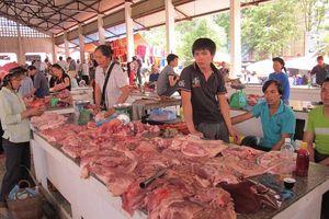 Sẽ tới lúc 'khủng hoảng thịt lợn'?