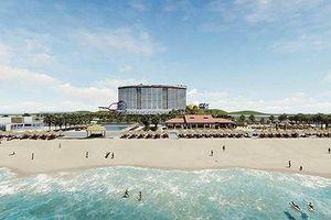 Đại gia Nhật xây khu du lịch 5 sao ven biển Đà Nẵng