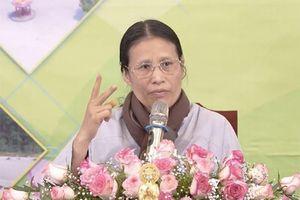 Phản ứng của mẹ nữ sinh Điện Biên khi bà Yến gọi điện xin lỗi vụ 'vong báo oán'