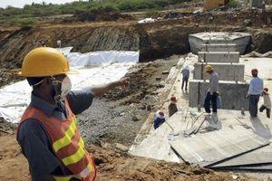Sri Lanka sụp đổ vì nợ nần khi tham gia Sáng kiến 'Vành đai, Con đường' của Trung Quốc