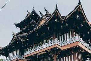 Có một Nhật Bản đẹp đến ngẩn ngơ giữa lòng Sài Gòn
