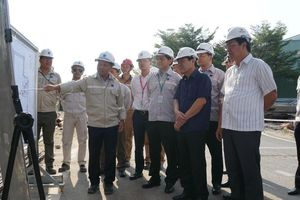 Lãnh đạo tỉnh Cà Mau: Tháo gỡ khó khăn để Đạm Cà Mau tiếp tục là động lực kinh tế khu vực