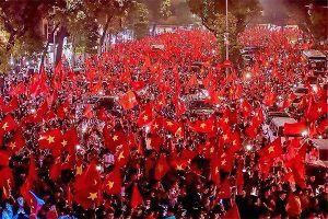 Việt Nam ở vào tình thế 'bây giờ hoặc không bao giờ'