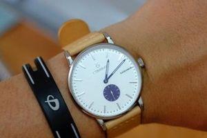 Đồng hồ Việt sẽ ra sao trong cuộc đua giành thị phần trị giá 748 tỷ USD?