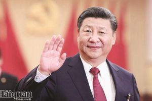 Chủ tịch Trung Quốc thăm châu Âu, kết nối 'Vành đai và Con đường'