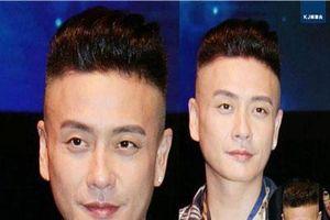 Huỳnh Tông Trạch xuất hiện với kiểu đầu 'bát úp', netizen khẳng định: Lại cãi nhau với thợ làm tóc