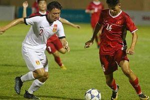 'Tiểu Công Phượng' tỏa sáng, bóng đá Việt Nam lại quyết chiến Thái Lan