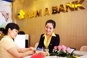 Những cái tên cũ và mới sở hữu lượng lớn cổ phần NamABank