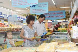 Saigon Co.op đặt mục tiêu 1.000 điểm bán trong năm 2019