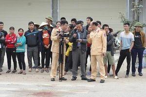 Khởi tố vụ án lái xe khách đâm đoàn người đưa tang làm 7 người tử vong ở Vĩnh Phúc
