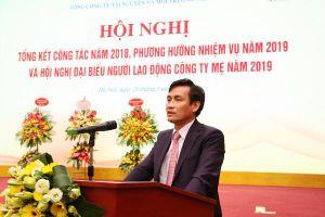 Tổng công ty TN&MT Việt Nam: Chuyển đổi sang mô hình tinh gọn hơn, tập trung phát triển theo chiều sâu