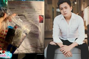 Ngô Kiến Huy bị bệnh vì chạy show liên tục, đồng nghiệp vào hỏi han nhưng vẫn không quên 'khẩu nghiệp'