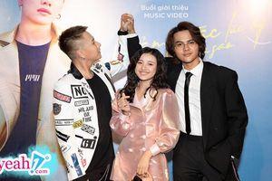 Lou Hoàng khiến hàng triệu con tim tan nát với chuyện tình yêu dang dở trong MV mới 'Cảm giác lúc ấy sẽ ra sao'