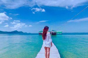 Cập nhật ngay 5 'thiên đường' du lịch Miền Nam hot nhất hè này