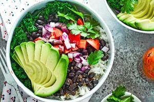 8 lý do nên ăn thực phẩm giàu nước