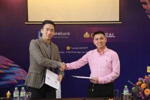 Startup Việt nhận đầu tư từ một sàn giao dịch tiền kỹ thuật số tại Trung Quốc