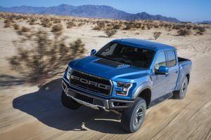 Siêu bán tải Ford F-150 Raptor mới với sức mạnh 'quái vật' sẽ có giá bao nhiêu?
