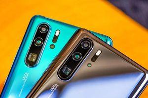 Huawei P30 Pro đọ sức Galaxy S10 Plus