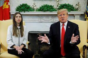 Tổng thống Trump cảnh báo Nga phải rời khỏi Venezuela