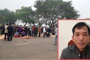 Tai nạn thảm khốc ở Vĩnh Phúc: Công bố kết quả xét nghiệm máu của tài xế